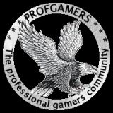 ProfGamers Official Logo